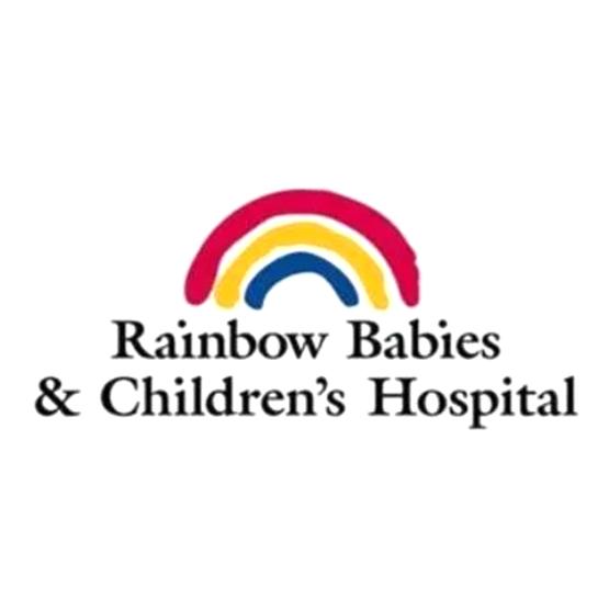 Rainbow Babies and Children's Hospital Logo